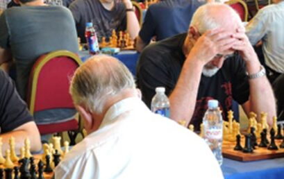 Bulletin No.44 – Chess Players – Are we just a little bit different?
