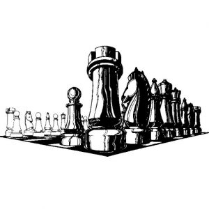 Dorset County Chess Association