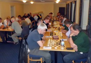 Dorchester Chess Club Jamboree