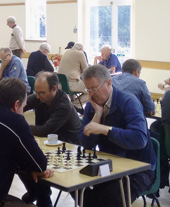 2nd Dorset Blitz Sunday, 16 Sept '18 – at Furzebrook – Entries now possible on-line; Entered at 17 May: 4