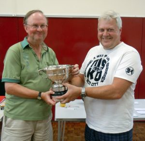 Richard Urell Dorset Closed Major winner