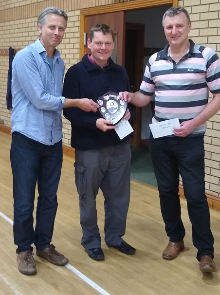2nd Dorset Blitz – 30 competitors & big success; Further Steve report + cross-tables + photo links
