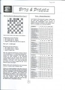 Chess NewsKnight 271018