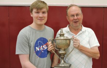 Bulletin No.21 – History of the Dorset Individual Chess Championship