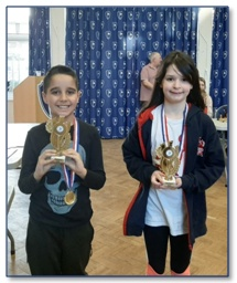 Junior Chess Newsletter 8 Available