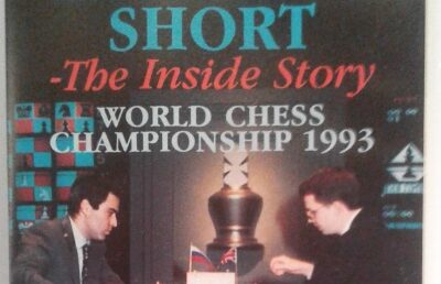 Bulletin No.36 – The 1993 World Chess Championship Revisited – Part 2